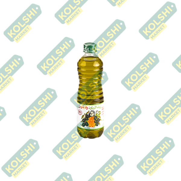 Huile d'Olive Oued Souss 25cl