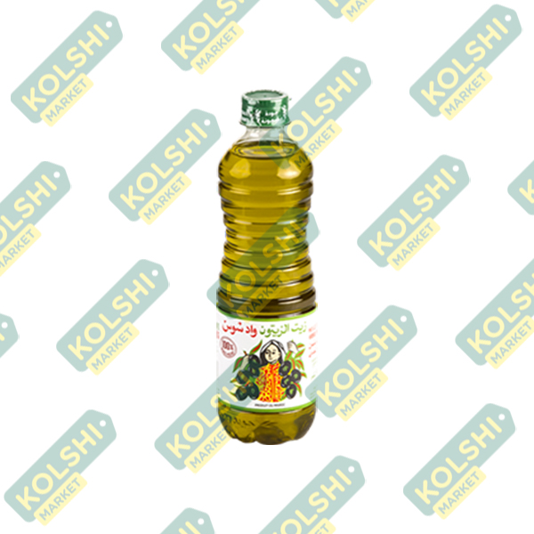 Huile d'Olive Oued Souss 50cl