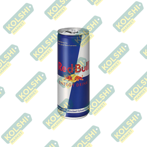 Red Bull Canette 25cl