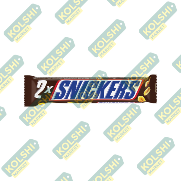 Snickers Chocolate 80g